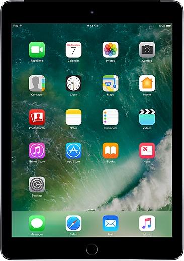 iPad ewaste