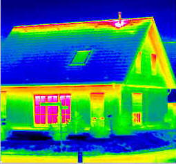 energywasting home