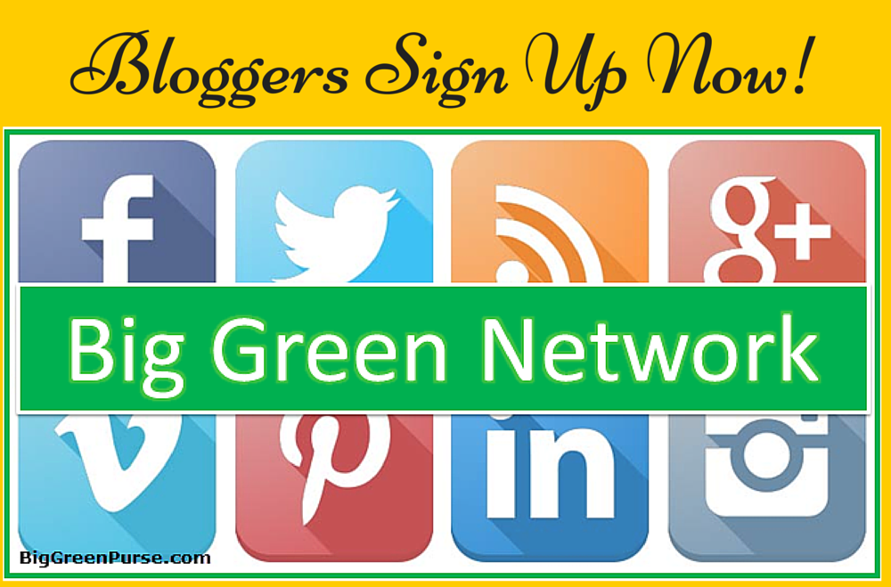 Green Blogging Network