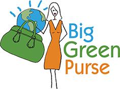 Big Green Purse