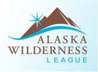 alaska wild logo