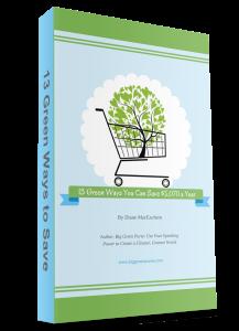 green living tips newsletter