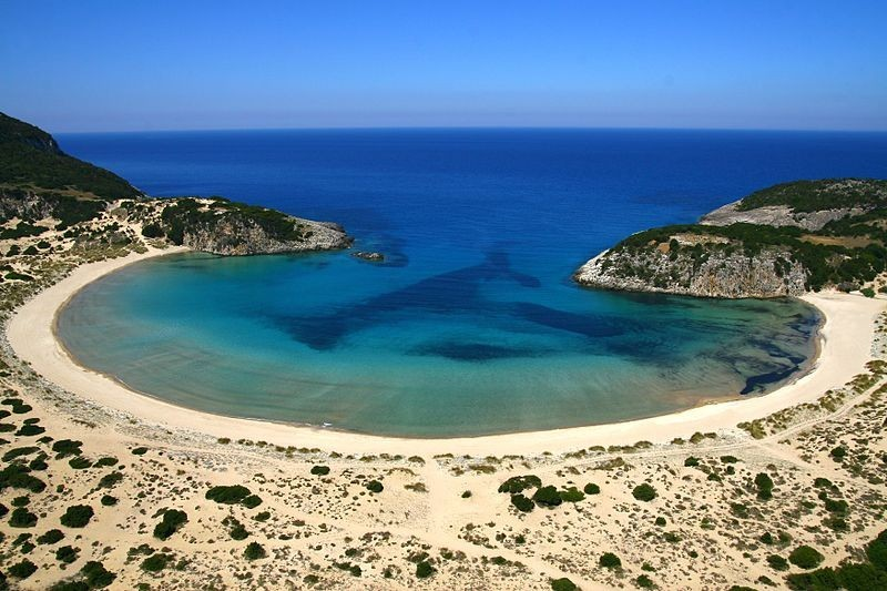 Ecotourism Tips - Greek island vacations