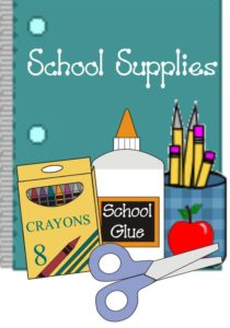 save hundreds of dollars on school supplies