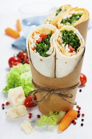 Local Vegetarian Restaurants