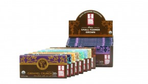 organic fair trade chocolate