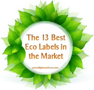 best eco labels