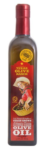 olive oil texas ranch