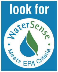 water sense logo