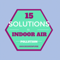 Indoor Air Pollution Solutions