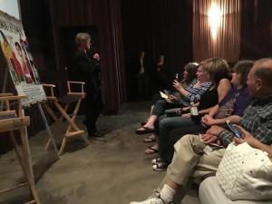 Sean Penn Movie premiere