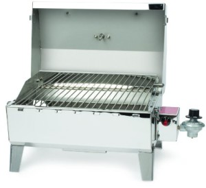 gas grill small