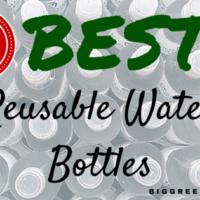 5 best reusable water bottles