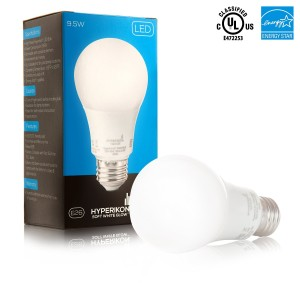 ENERGY STAR LED Bulb