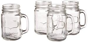 reusable Mason jar mug