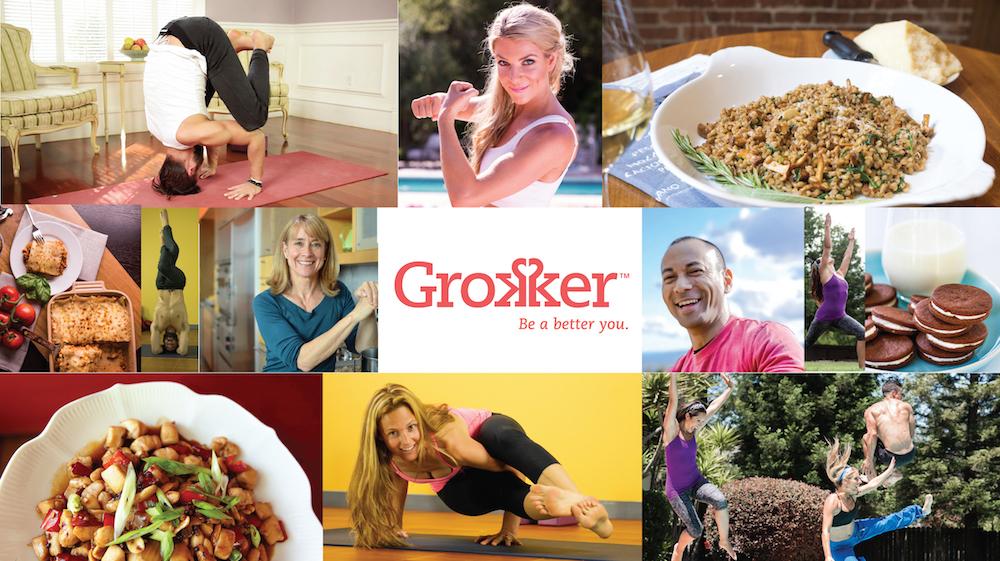 grokker fitness gifts