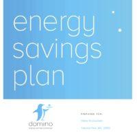 MyDomino energy plan