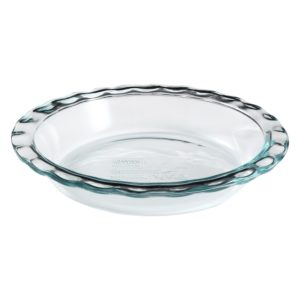 non-stick glass cookware