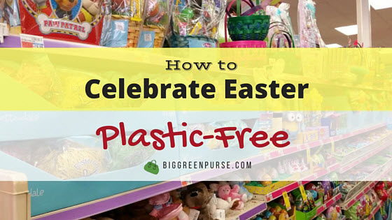 plastic free easter blog title2