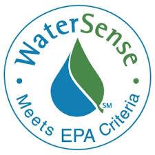 Mansfield - PIc - Water Sense Logo