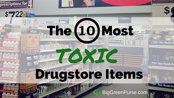 drugstore blog