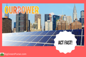 Our Power solar power