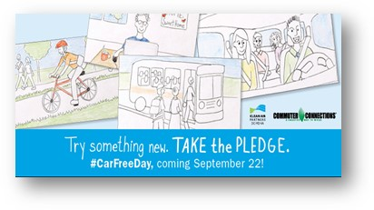 car-free-day-pledge