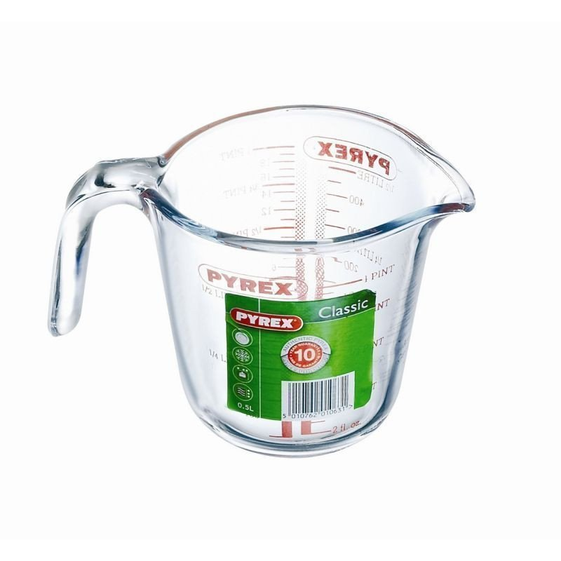 French PYREX