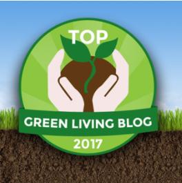 top green living blogs