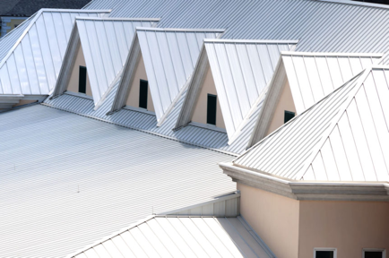 eco-friendly roof options