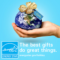 ENERGY STAR HOLIDAY GIFT GUIDE