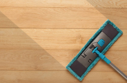 Do You Know These 5 Secrets To Non Toxic Wood Floor Care Big
